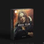 经典柯达胶片LR预设包  柯达电影胶片LR预设 Koda Film Preset