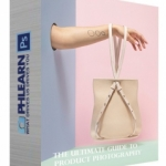 Phlearn Pro-产品摄影终极指南 The Ultimate Guide to Product Photography