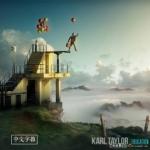 卡尔·泰勒Karl Taylor与摄影师Erik Johansson-现场脱口秀-中文字幕