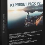 旅拍电影胶片风K1 PRODUCTION套件V2预设 K1 Preset Lightroom Presets