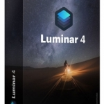Luminar 4.3完整汉化版|AI人工智能图像插件Luminar 4.3.0.6175 WINX64