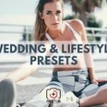 21组婚礼及生活情绪摄影Lightroom预设