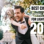 电影婚礼Lightroom预设 Wedding Cinema Presets LR预设 2017