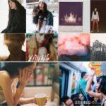 Youth疯子摄影全套视频教程