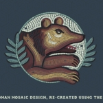 经典马赛克笔刷特效 Mosaic Maker – Brushes & Patterns