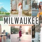 密尔沃城市人像后期免费Lightroom预设与移动LR预设 Milwaukee Lightroom Presets