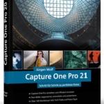 Capture One 21 正式版 飞思Capture One 21 Pro V14.2.0中文版 WINX64