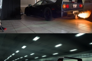 LiveClass-Pepper Yandell兰博基尼豪华跑车摄影后期教程三套合集