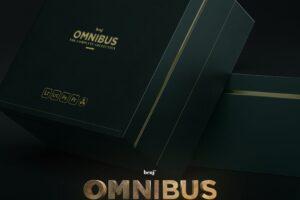 100个Lightroom 预设包含31 个视频 LUTS预设Benj Villena / benj™ – Omnibus (The Complete Collection)